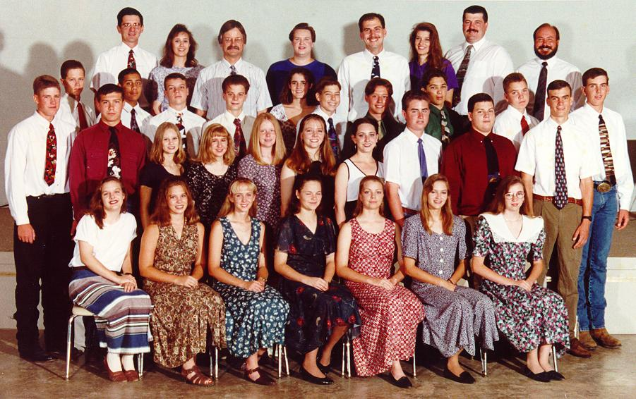 hus school 1995 unity of the brethren