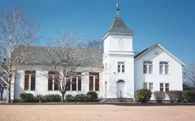Ocker Brethren Church