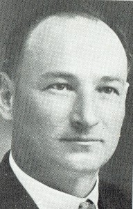 Reverend Barton