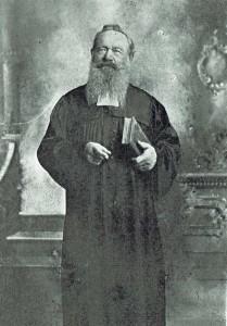 Reverend Chlumsky