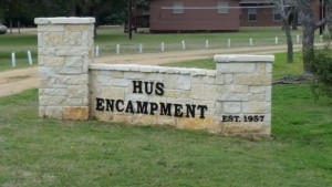 Hus sign